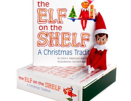 elf-on-a-shelf