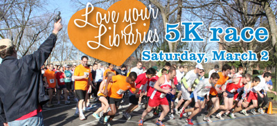 Library 5K