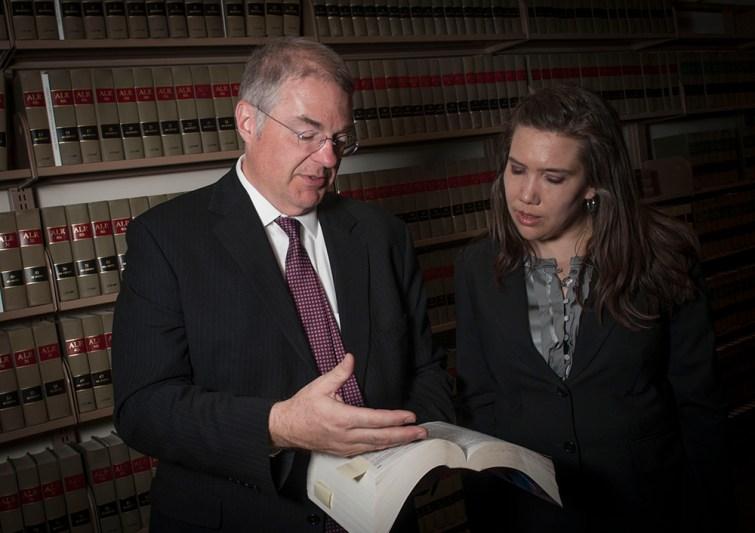Legal Intern-Swanson
