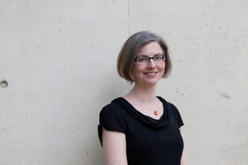 Jennifer Akerman