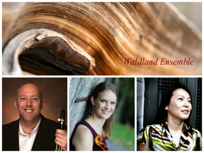 Waldland Ensemble