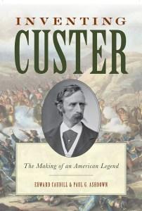 InventingCuster_cover