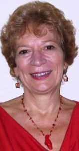 Ann Fairhurst