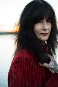 Joy Harjo, an award-winning poet, musician, and author whose works reflect her Muscogee Creek tribal heritage, has been named the new Chair of Excellence in Creative Writing. The twelfth faculty member to be honored with a Chair of Excellence, Harjo will begin work in Fall 2016.