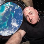 Scott Kelly featiured