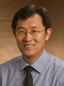 Kai Sun, an assistant professor in the Department of Electrical Engineering and Computer Science, received a CAREER award from the National Science Foundation.