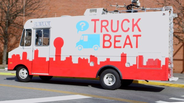 Truck Beat1