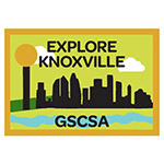 Explore Knoxville Patch150