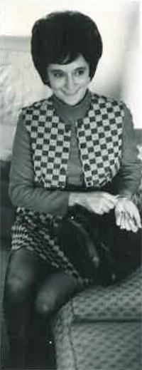Thelma Hilton