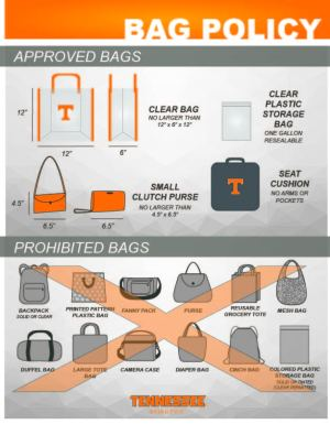 Clear Bag Policy (002)