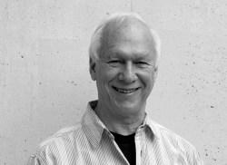 John McRae, professor of architecture at UT.