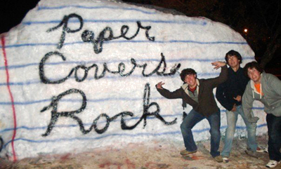 rock-paper