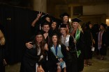College of Communication and Information Commencement Ceremony