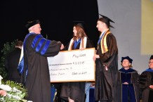 Haslam College of Business Commencement Ceremony