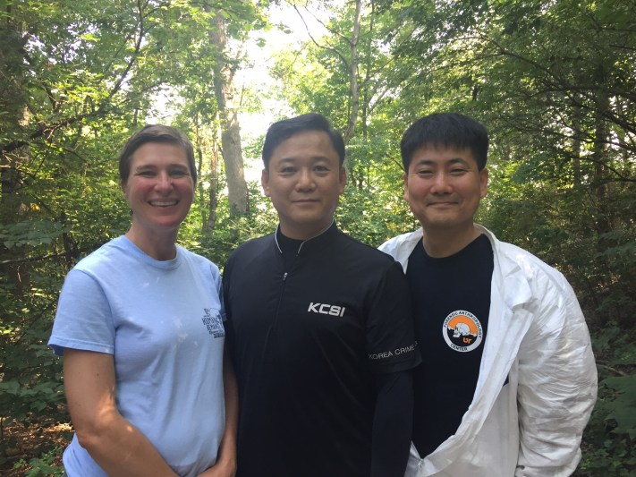 Korean_trio