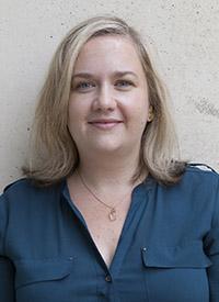 Liz Teston