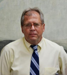 Jim Dittrich, longtime University Center and Student Director.
