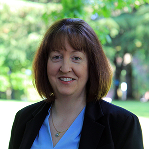 Karen Sullivan-Vance is the new associate vice provost for student success. In this role, she will provide campus-level oversight of the university's centralized student success units.
