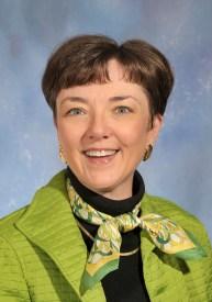 Missie Bowers, director of UT's MSBA program.