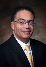 Victor McCrary, UT Knoxville vice chancellor for research.