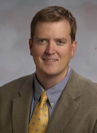 Andy Puckett, professor of finance in UT's Haslam College of Business