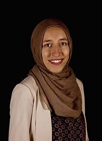 Amany Alshibli