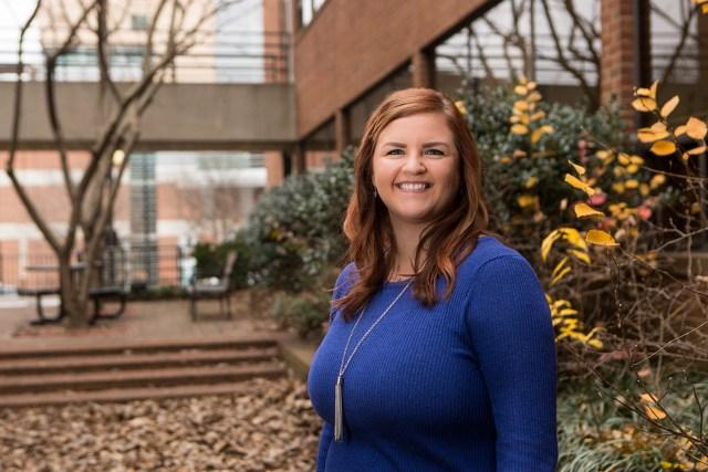 Sandra Cobb_ PhD Nursing Program student_171208_scobb_nursing_1L1A3543