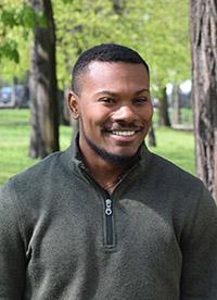 Mustapha Williams