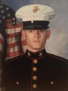 Lcpl William C. Koprince, Jr.