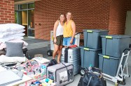 Move-in Weekend 2018