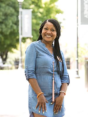 image of Skikila Smith