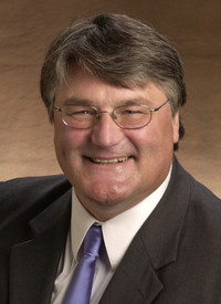 Thomas Zawodzinski, chemical engineering, governor's chair professor