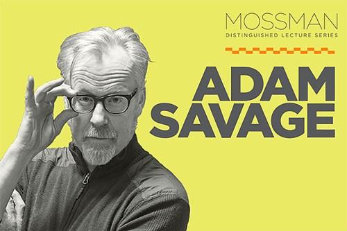 Adam Savage