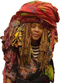 Chakaia Booker