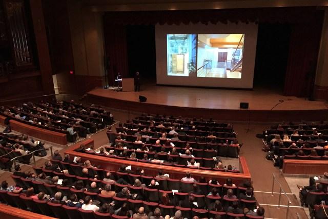 Architecture Lecture