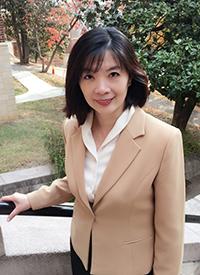 Image of Rachel Chen