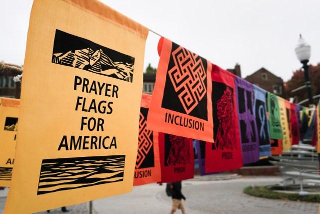 Prayer Flags 1-2
