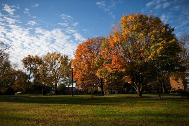 Fall Campus 2018