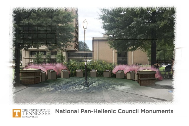 NPHC Monuments Rendering