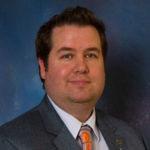 Associate Professor Joel G. Anderson