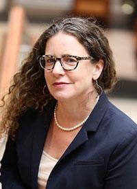 Professor Wendy Bach