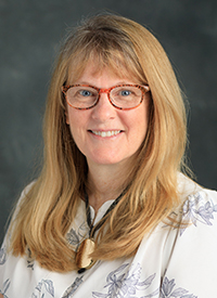 Image of Deborah Crawford
