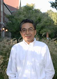 Carlos Trejo-Pech