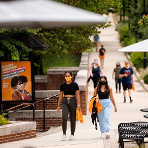 Students-walk-toward-Pedestrian-Walkway