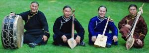 Alash Ensemble