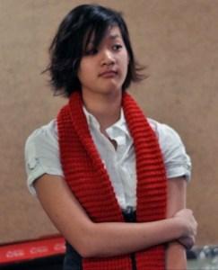 Cheryl Wang