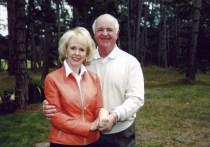 John and Ann Tickle