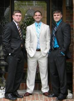 McFarland Brothers
