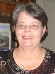 Sally Helton