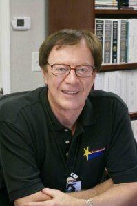 Tony Buhl